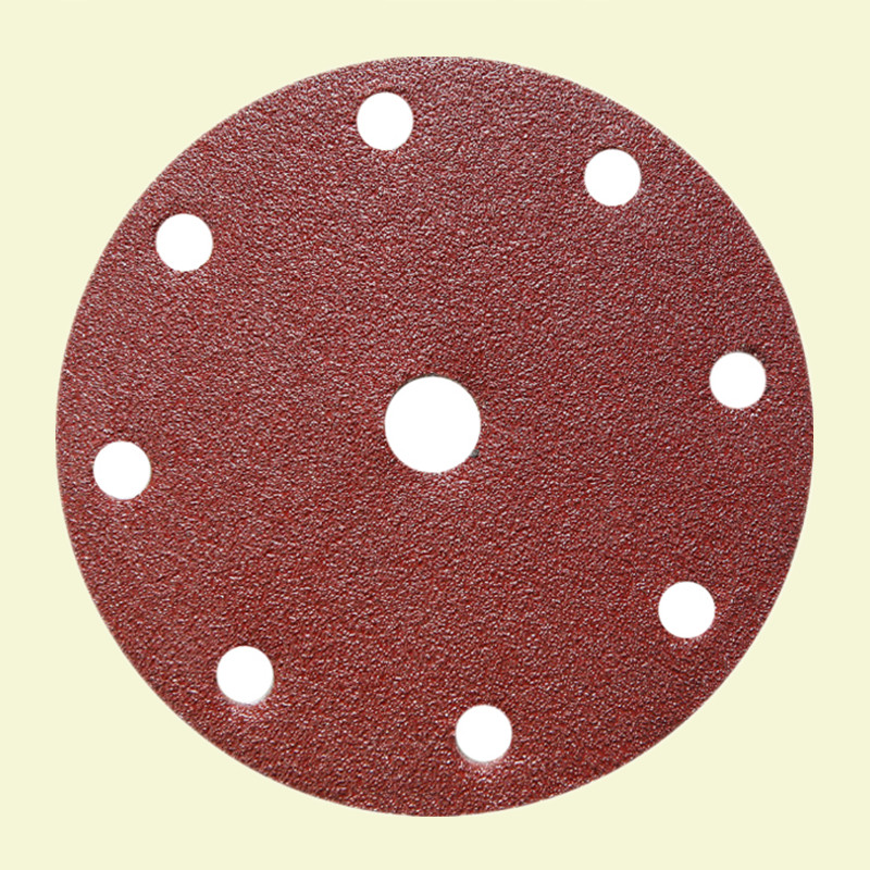Abrasive Red(PET)