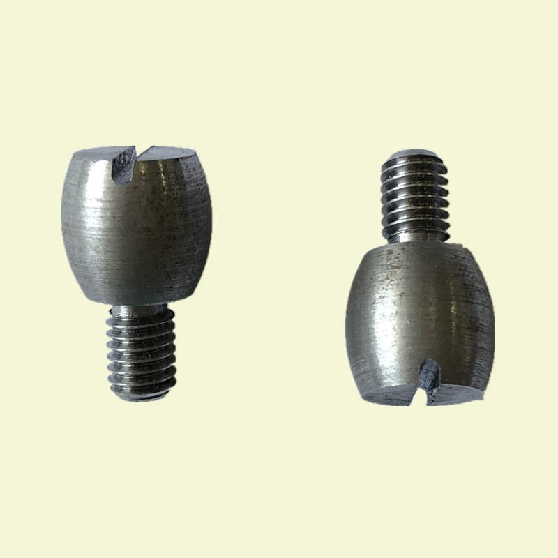Spindle Screw